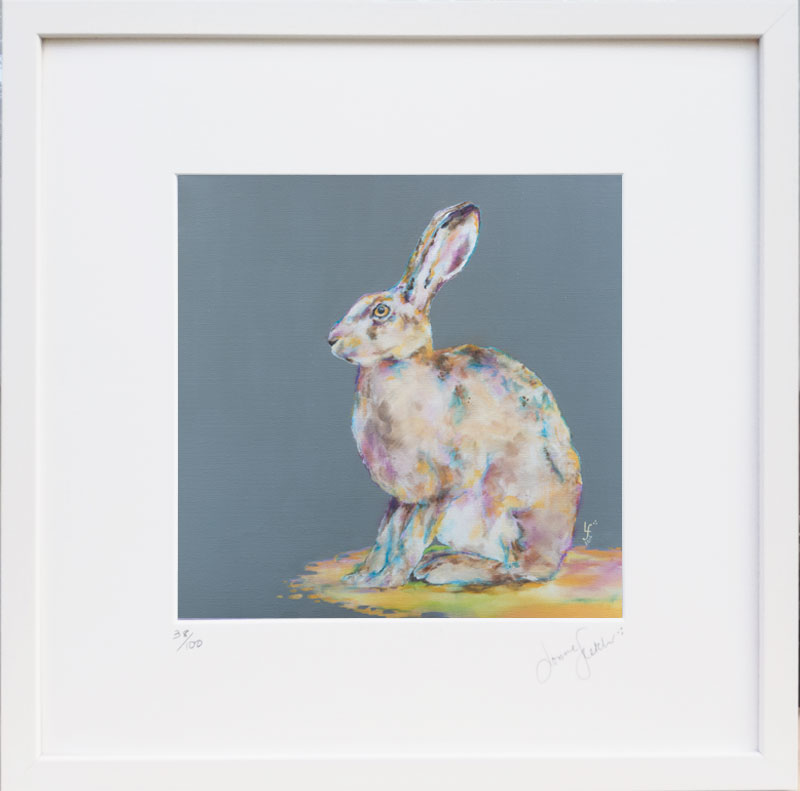 wildlife inspired prints