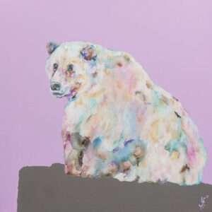 Bear Moment Bear Print