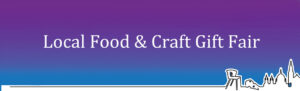 The Local Food & Craft Gift Fair, Galway