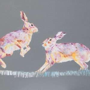 Frolics Hares