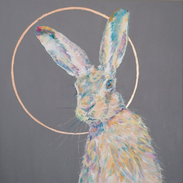 Glimmer of Hope Hare