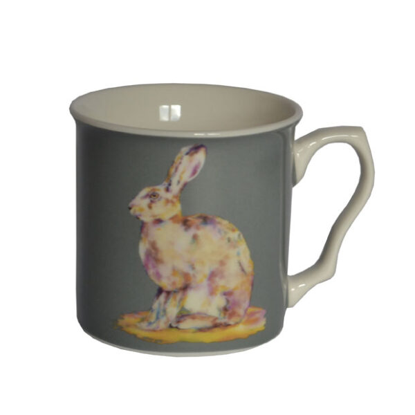 Hare Today Hare Mug