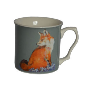 Retrospect Fox Mug