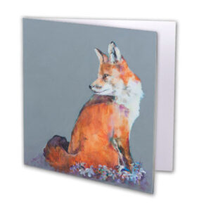 Retrospect Greeting Card