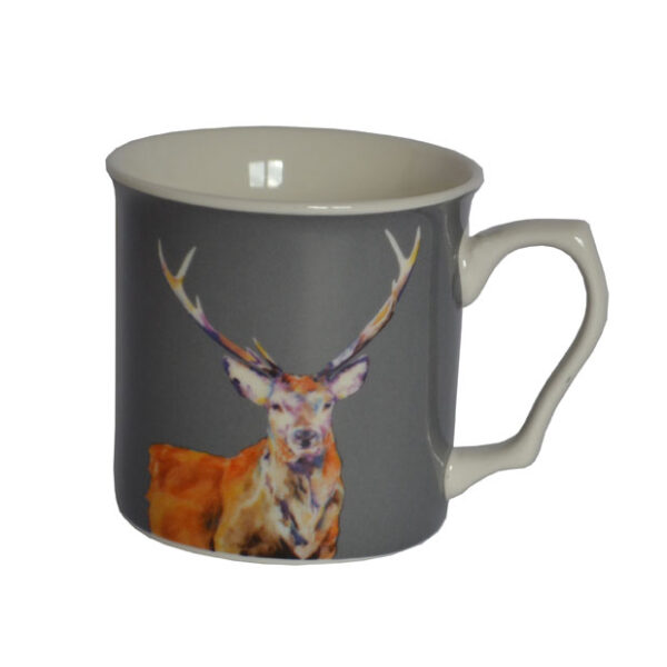 Stag Night Stag Mug