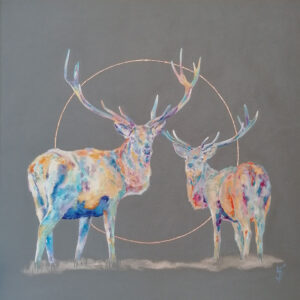 Together We Stand Stag Limited Edition
