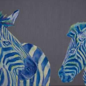 Zebra Original