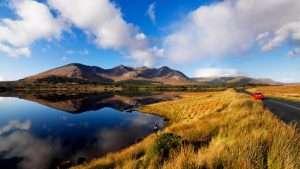 Wild Atlantic Colours: How the West of Ireland Inspires Lorraine