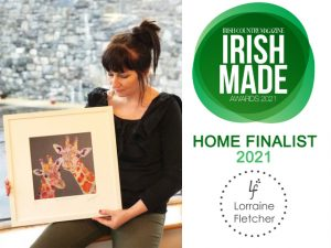 Read more about the article Irish Made Awards Finalist 2021